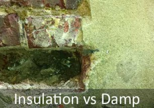 Cavity Wall Insulation Damp Problems