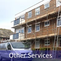 Crack Stitching, Brick Repair and Replacement, Specialist Repointing, Weather Proofing