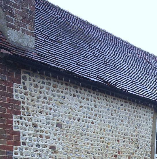 Repointing Brickwork in Sussex | Coastal Wall Ties
