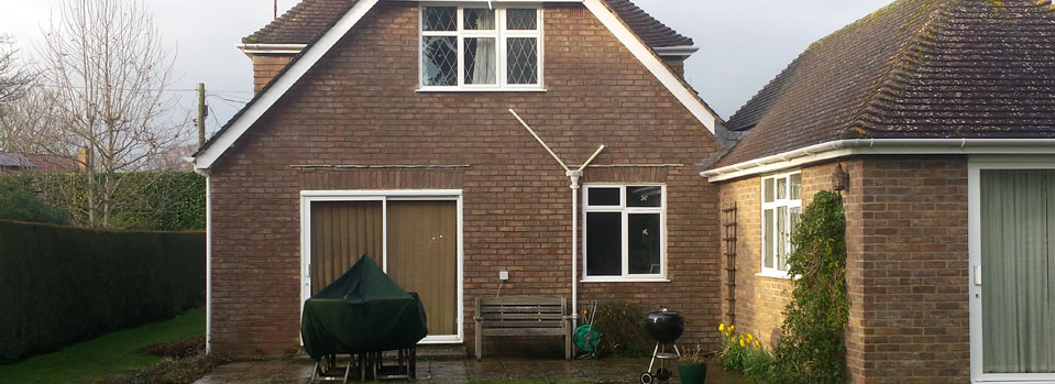 Residential Wall Repointing